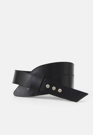 CASSEL - Pásek - black
