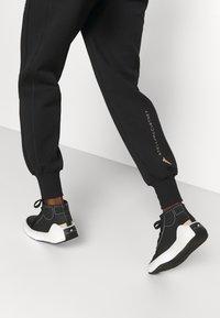 adidas by Stella McCartney - Tracksuit bottoms - black - 3