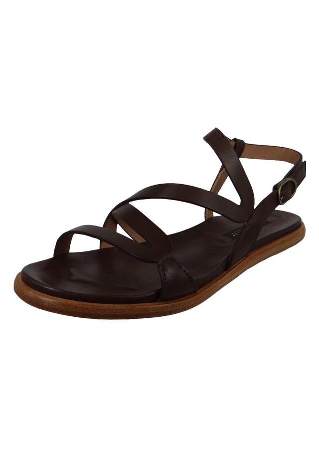 S-948 - Sandals - brown