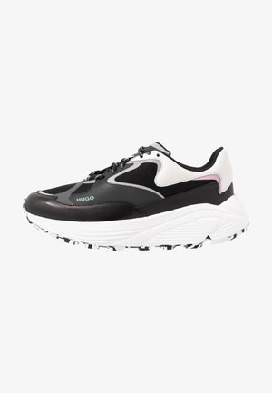 HORIZON RUNN - Trainers - black