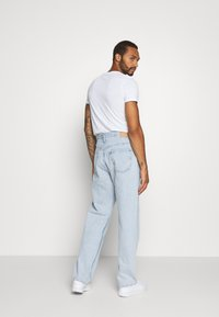 Weekday - SPACE COLD BLUE - Jeans a sigaretta - blue - 2