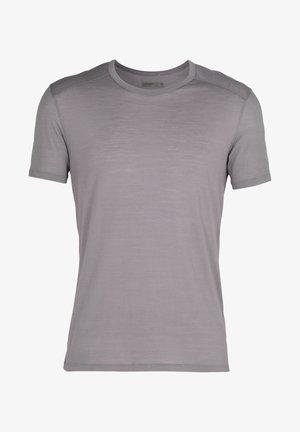Basic T-shirt - slate