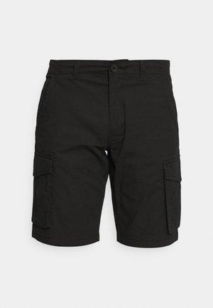 ONSMIKE LIFE CARGO - Shorts - black