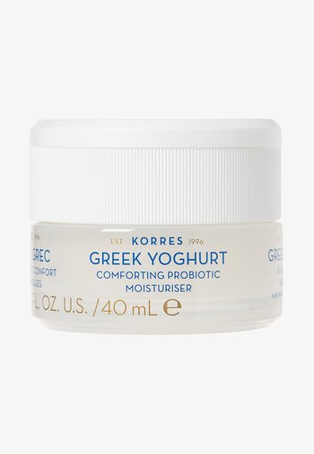 GREEK YOGHURT COMFORTING PROBIOTIC MOISTURIZER