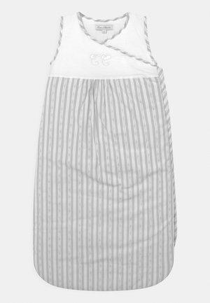 GIGOTEUSE UNISEX - Baby's sleeping bag - grey