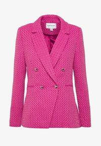 Forever New - COURT - Blazer - pink - 5