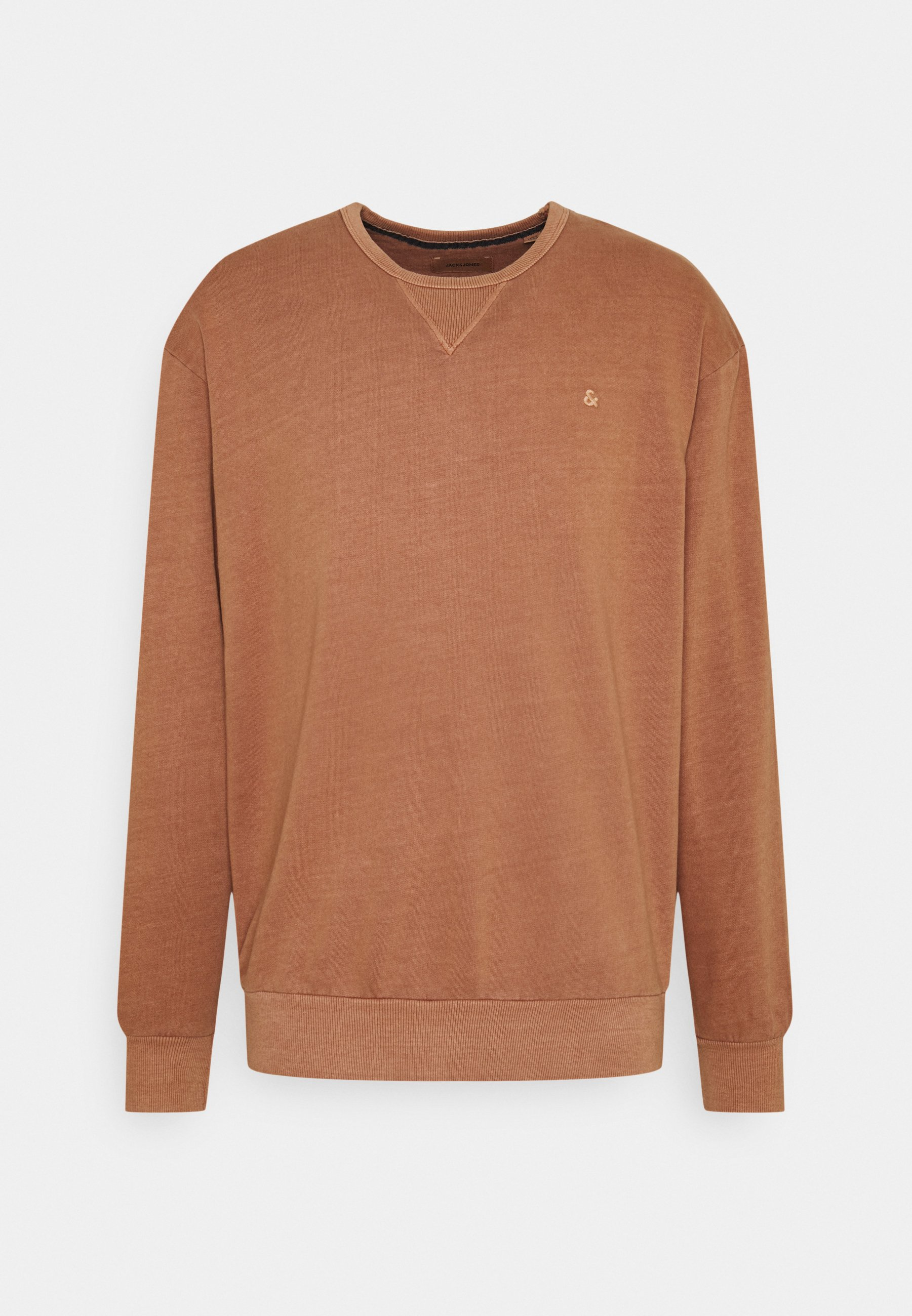 Homme JJEWASHED CREW NECK - Sweatshirt