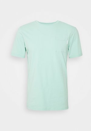 T-shirt basic - mint