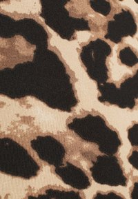 Vila - VILEOA - Long sleeved top - brown - 5