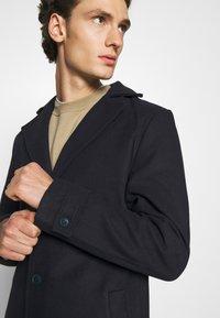 Nominal - OVERCOAT - Classic coat - navy - 4