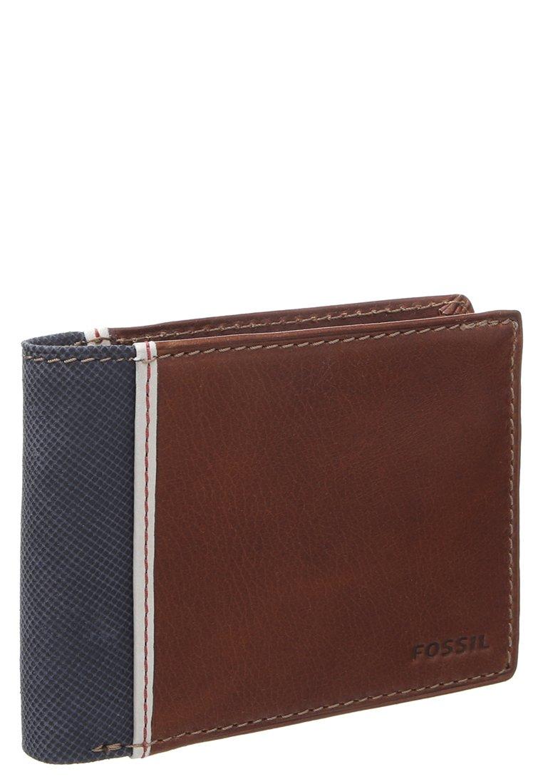 Fossil ELGIN - Geldbörse - brown/braun - Herrentaschen bmH5f