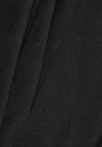 Esprit - Hoodie - black - 8
