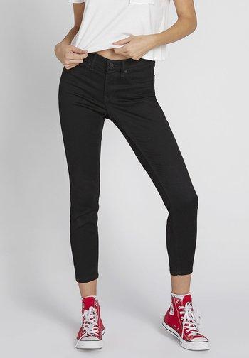 LIBERATOR LEGGING - Jeans Skinny Fit - black