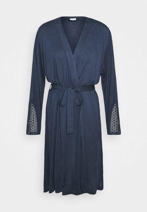 KIMONO - Dressing gown - nightblue