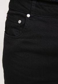 Pier One - Trousers - anthracite - 3