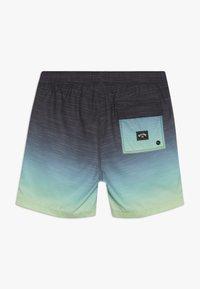 Billabong - ALL DAY FADED BOY - Swimming shorts - citrus - 1