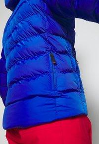 Bogner Fire + Ice - LASSE - Chaqueta de esquí - blue - 6