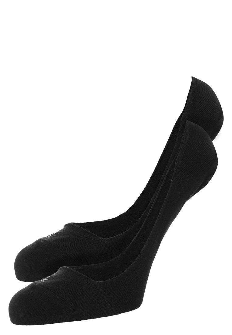 Femme WOMEN LINER LOGO HAILEY 2 PACK - Socquettes