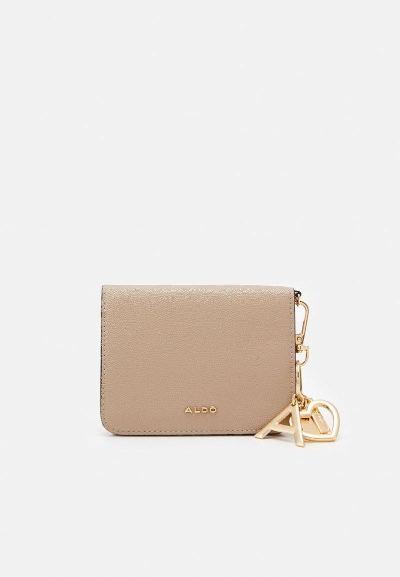 ALDO - DWENDASSA - Wallet - taupe/gold-coloured