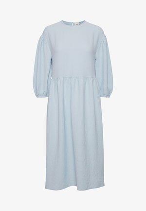 IXLOVA DR - Day dress - cashmere blue
