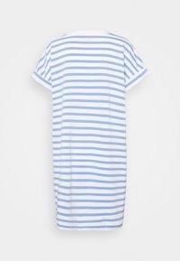 GAP - TEE - Jersey dress - blue - 1