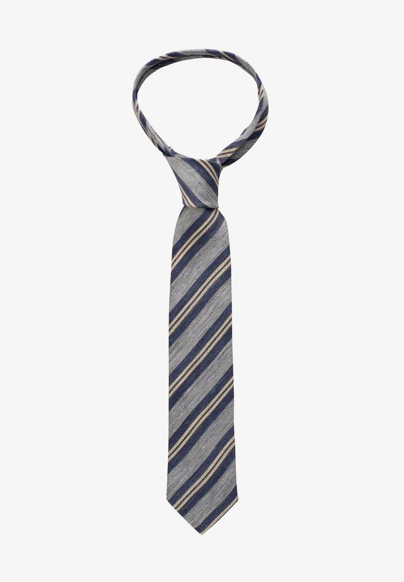 Eterna - Tie - blau