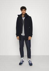 Selected Homme - SLHNOAH COAT  - Classic coat - dark sapphire - 1