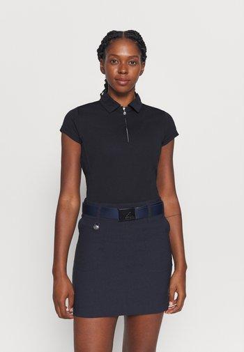 MACY CAP - Polo shirt - navy