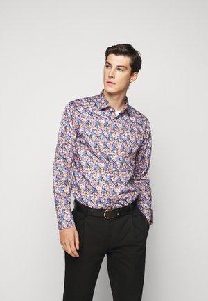 SIGNATURE - Shirt - brown