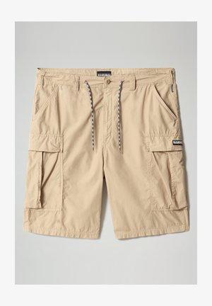 HANAKAPI - Shorts - mineral beige
