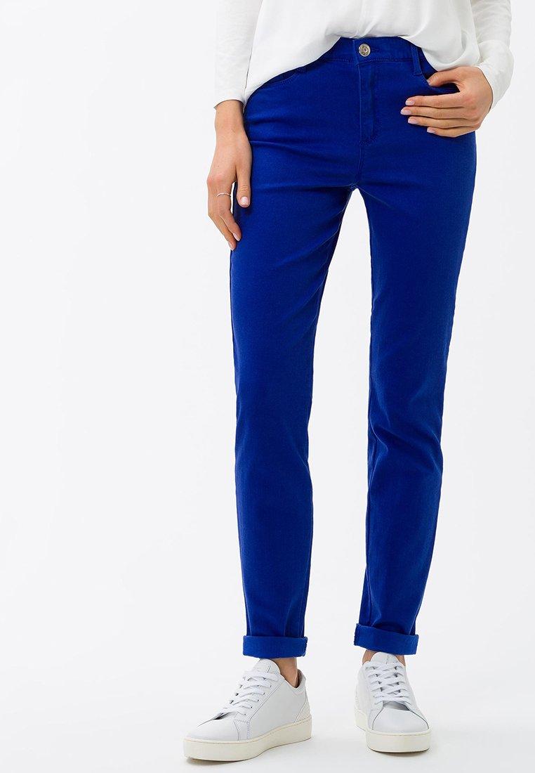 Damen STYLE.SHAKIRA - Jeans Skinny Fit - darkblue
