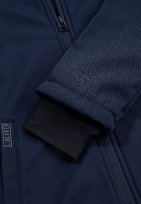 s.Oliver - MIT KAPUZE - Light jacket - dark blue - 2