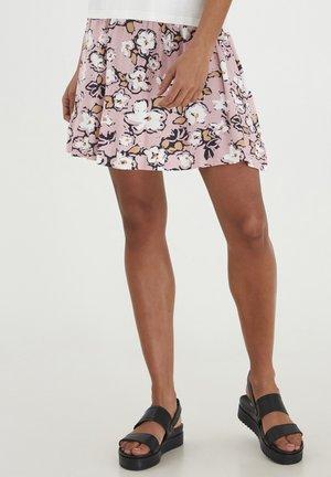 IHLISA  - A-line skirt - zephyr