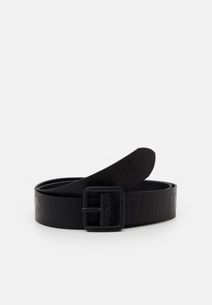 B-BILLOVER - Riem - black