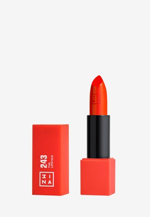THE LIPSTICK - Lipstick - 243 shiny coral red