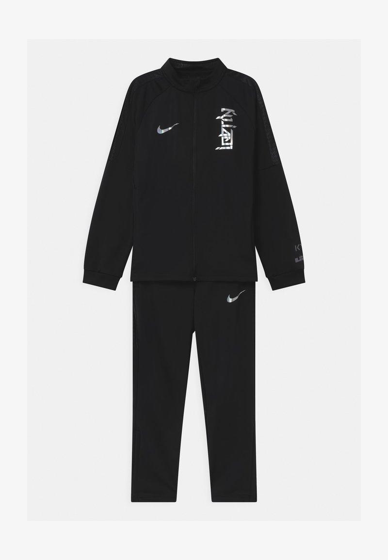 Nike Performance - KYLIAN MBAPPE SET UNISEX - Träningsset - black