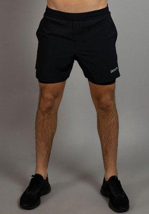 "SHORTS ""FUNGOR"" - Shorts - black"