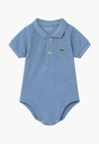Lacoste - UNISEX - Baby gifts - cloudy blue chine - 0