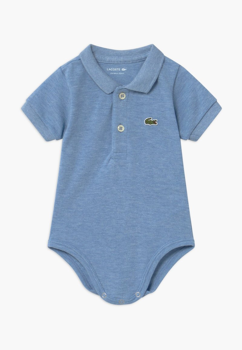 Lacoste - UNISEX - Baby gifts - cloudy blue chine