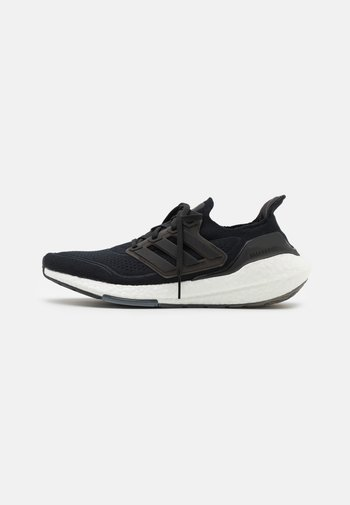 ULTRABOOST 21 - Neutral running shoes - core black/grey four