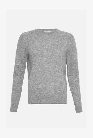 FEMME O - Sweatshirt - grey