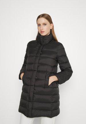 CAMICE - Down coat - black