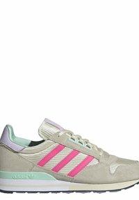 adidas Originals - Baskets basses - cream white/solar pink/clear pink - 5