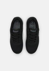 Kappa - FOLLOW BC UNISEX - Scarpe da fitness - black/grey - 3