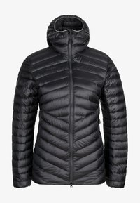 Mammut - Down jacket - black-phantom - 6