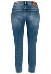 Cambio - LIU - Slim fit jeans - blue - 1