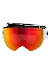 Oakley - FLIGHT DECK - Lyžařské brýle - prizm torch iridium - 3