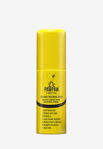 IT DOES IT ALL HAIRCARE - Hair treatment - -