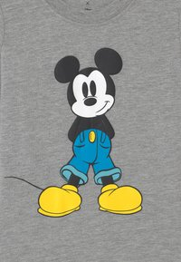 Levi's® - MICKEY MOUSE UNISEX - Long sleeved top - grey - 2