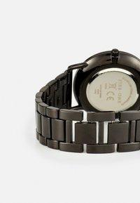 Pier One - SET - Watch - black - 1